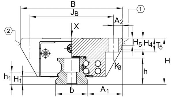 INA KWVE45-B-EC-V2-G4